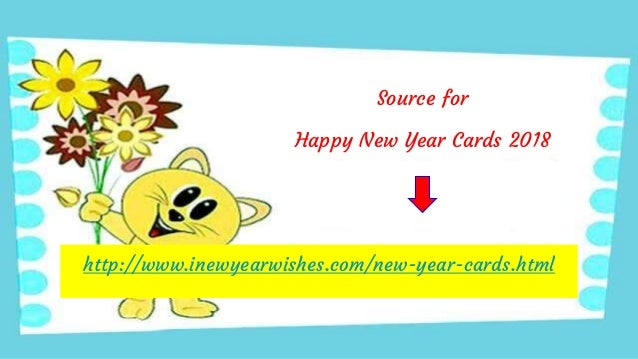 10 source for happy new year cards