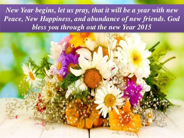happy new year 2015 22 wishing you all