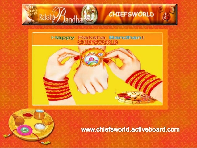 Raksha Bandhan is a Hindu festival, which celebrates the relationship between brothers and sisters…