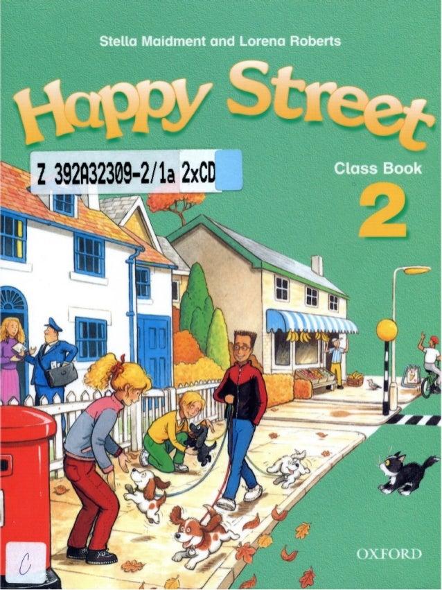 Happy street 1 скачать книгу