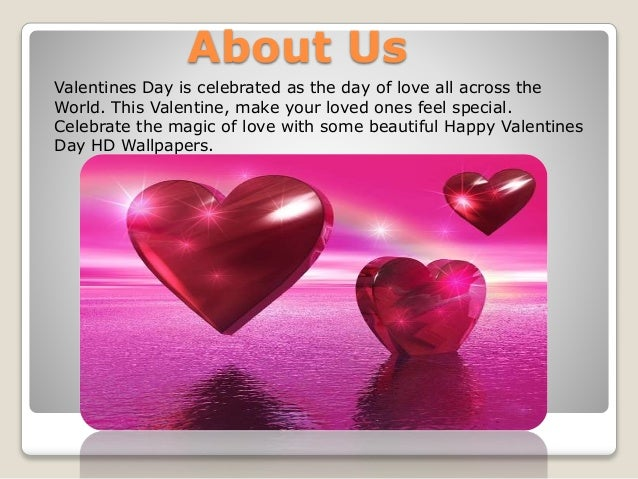 Happy Valentine Day HD Images and Wallpapers
