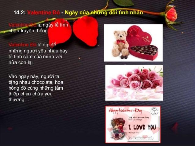 ... Trắng (14.3) Valentine Đen (14.4); 6.