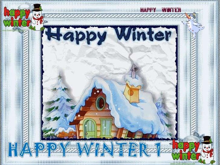 על ידי הרמינה<br />HAPPY WINTER 1<br />