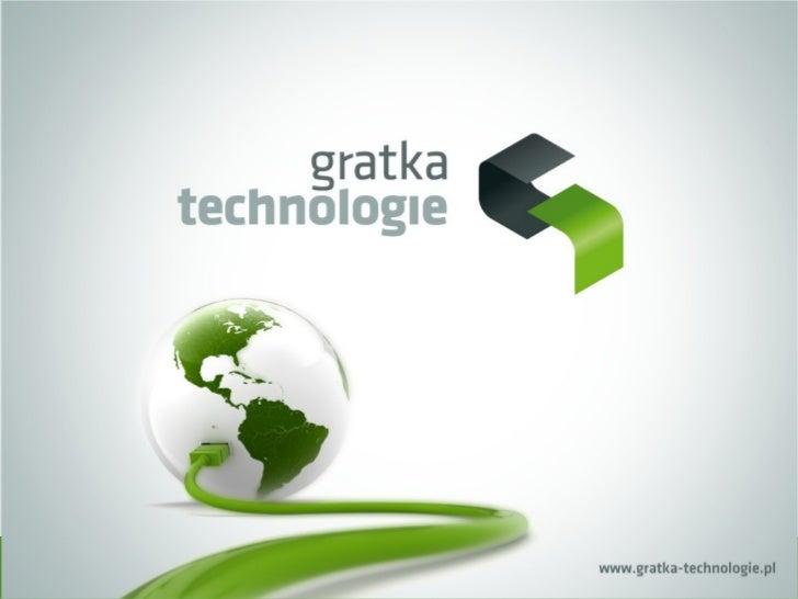 HAProxy – zastosowania              Łukasz Jagiełło    l.jagiello@gratka-technologie.pl