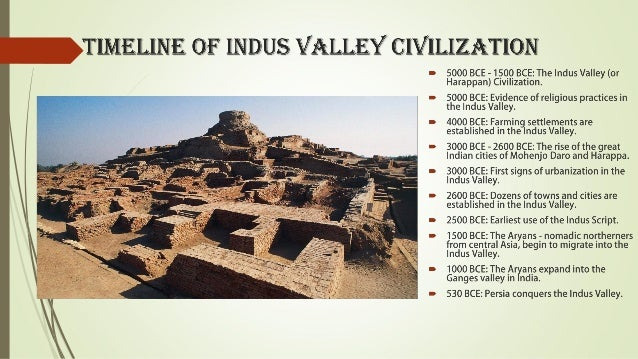 indus valley civilization 8