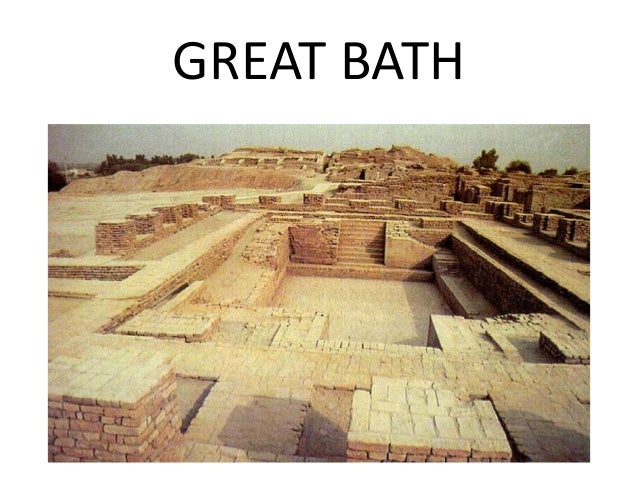 Trading system indus valley civilization