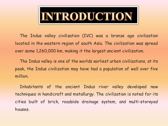 Harappan Civilization P Pt
