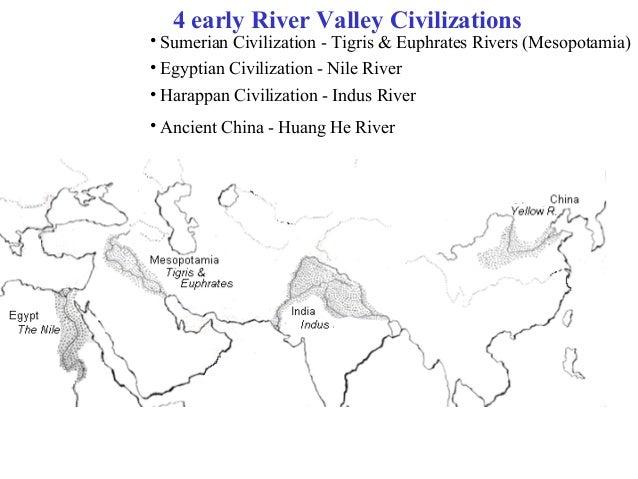 Harappan Civilization @ Indus Ganges
