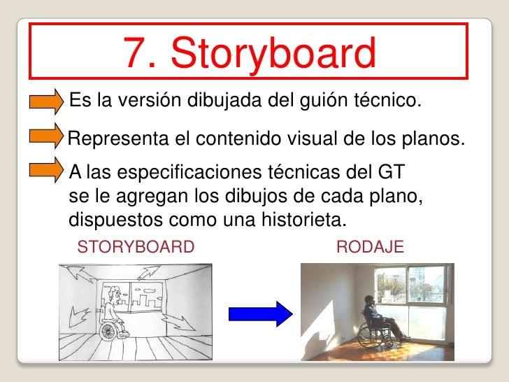 La idea y el storyline en el gui n audiovisual de ficci n - Trabajo limpiando casas ...