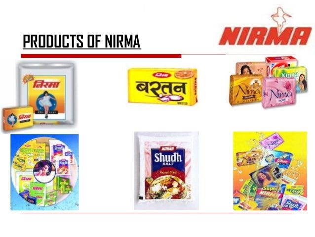 The Nirma Story