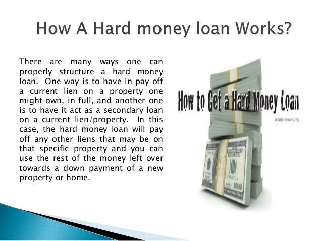 Hard Money Loans in NYC