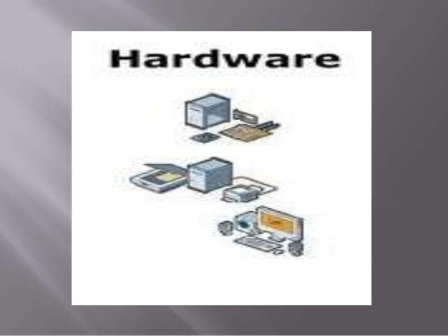 La mayoría de las computadoras  están organizadas de la siguiente                forma:     Los dispositivos de entrada   ...