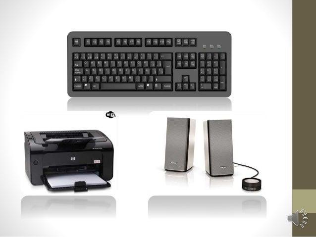 EL TECLADO  Se trata del dispositivo mas utilizado de la computadora; mediante el  teclado se ingresa la información, es p...