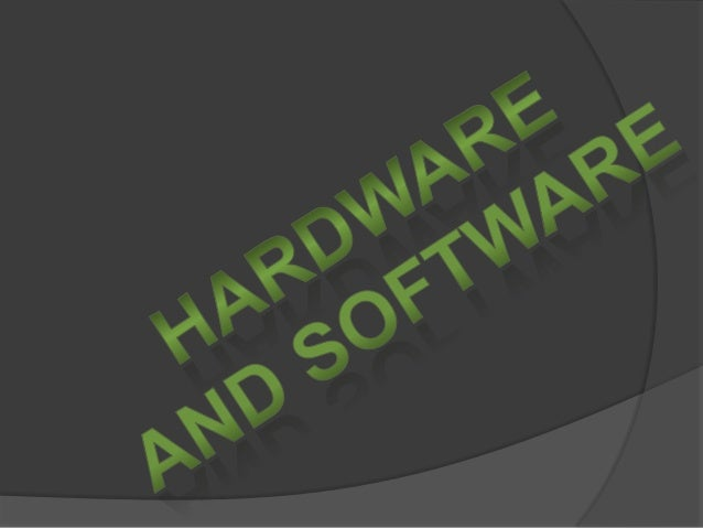 Computer hardware is the collection of physical elements that constitute a computer system. Computer hardware refers to th...