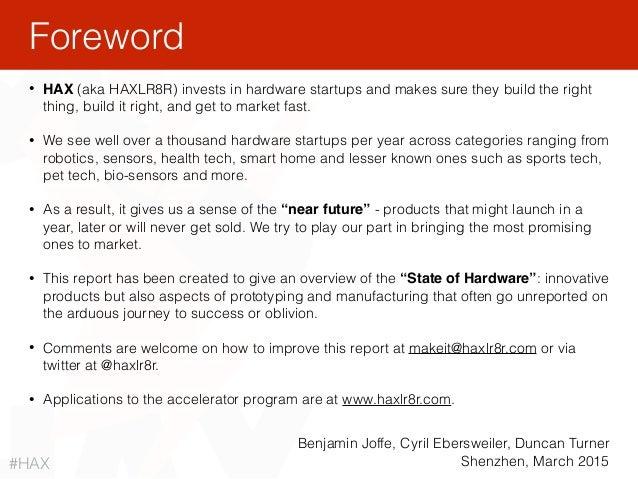 Hardware trends 2015 Slide 2