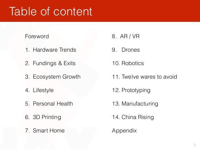 Hardware trends 2015 Slide 3