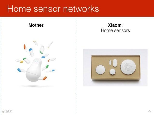 Home sensor networks 84 Xiaomi Home sensors Mother #HAX