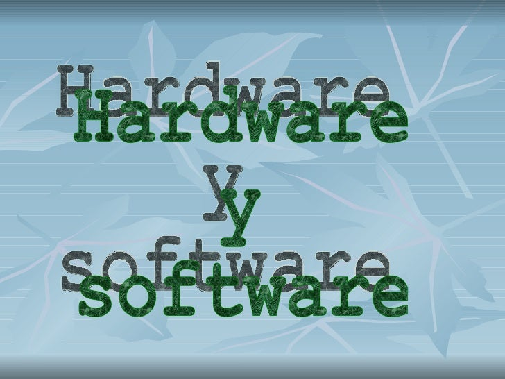 Tipos de hardware CPU (Unidad Central de Procesamiento )      MICROPROCESADOR                   64 BITS