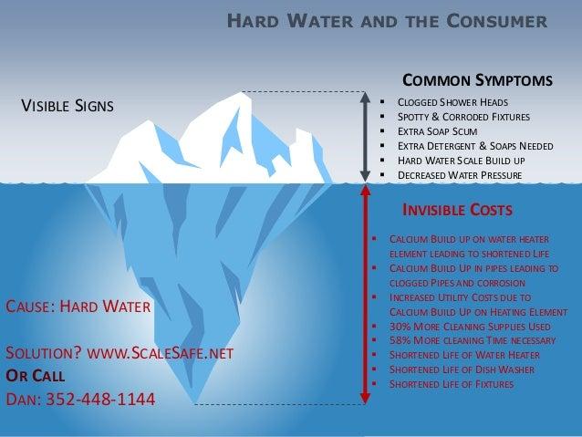 water hardness lab
