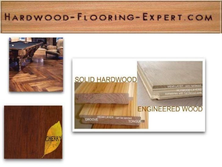 For Further Information OnHardwood Flooring Types  Please Take A Look On