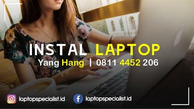 Hp 0811 4452 206 Toko Instal Laptop Acer Makassar