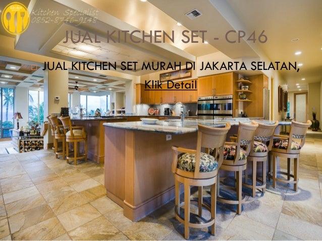 harga kitchen set murah aluminium On jual kitchen set olympic