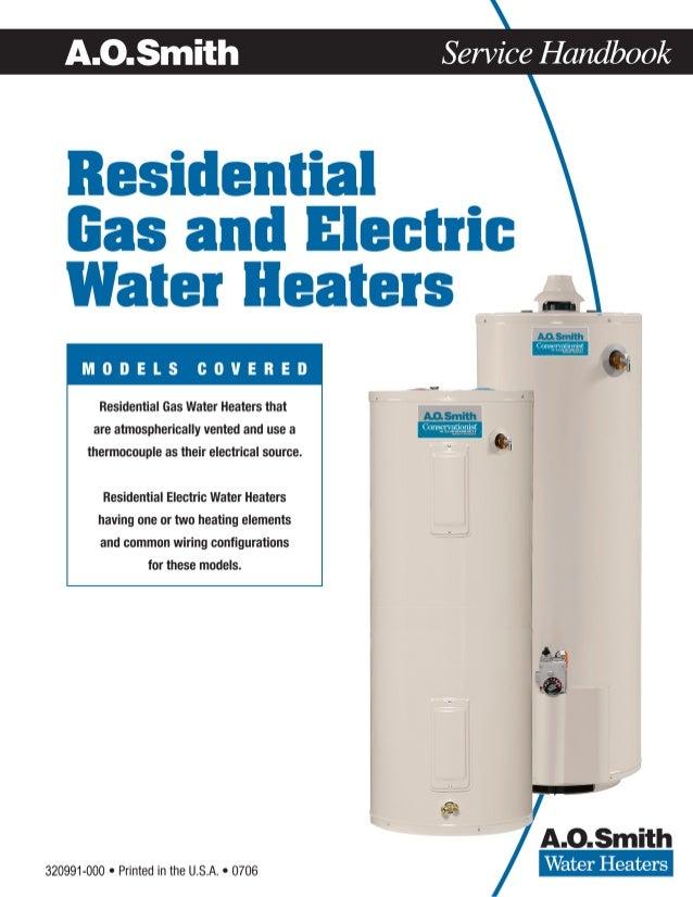 Temukan Cara Pemasangan Water Heater Gas paling mudah