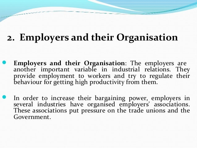 industrial relations and trade unions in brazil List of trade unions jump to  industrial relations  university of botswana non-academic staff union brazil .