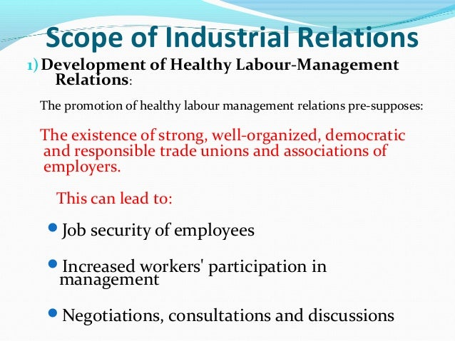 1 WORKERS PARTICIPATION IN MANAGEMENT MYTH AND REALITY IN INDIAN PERSPECTIVE?