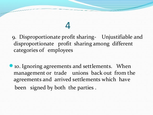 Industrial relations and trade unions in brazil