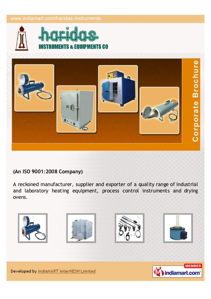 Haridas Instruments & Equipment Company, Navi Mumbai