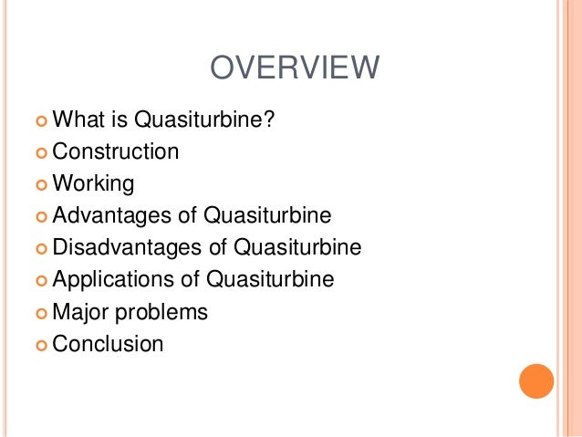Quasiturbine Ppt Download For Mac