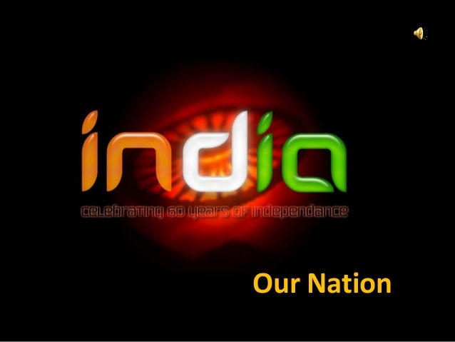 Our Nation