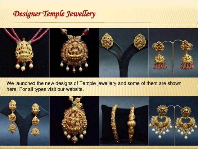 New Latest Designs Diamond Jewellery And Dubai Gold Jewellery In Ind…