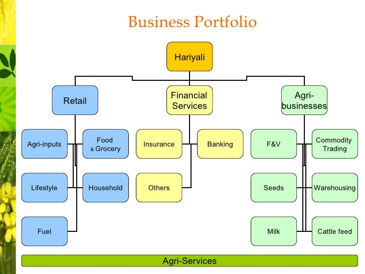 pamosa business plan