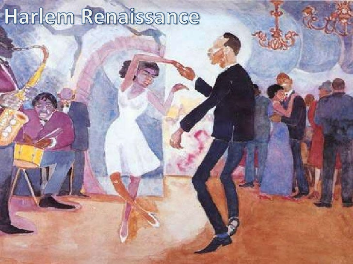 an analysis of the harlem renaissance in the united states of america Harlem, an uptown new york city neighborhood, drew black migrants from the south black commerce and culture thrived in harlem after world war i, a group of black writers, artists, and intellectuals gathered there.