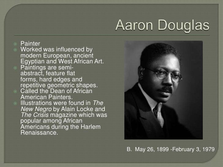 Aaron Douglas Aspects Of Negro Life Harlem Renaissance