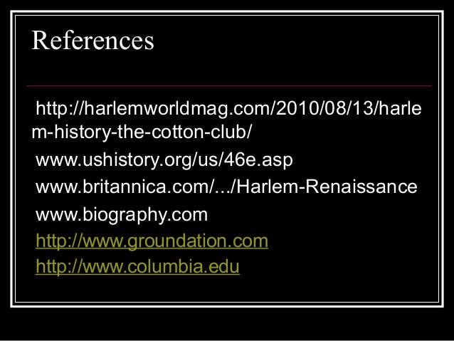 harlem renaissance essay prompts Harlem renaissance was african-american's cultural movement feel free to use  a custom written essay sample on this topic given below.