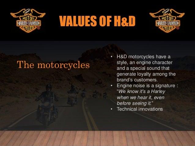 Brand identity _ Harley Davidson