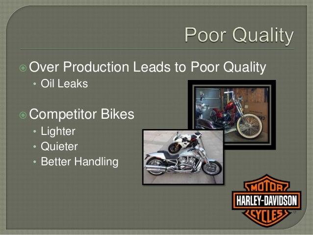 Harley Davidson Marketing Strategies Past Present And