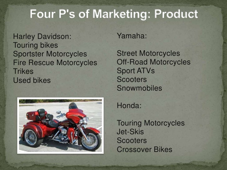 an analysis of the harley davidson marketing plan Analysis of harley davidson case study since 2007 harley davidson has doubled its marketing spend and essay on harley davidson marketing plan.