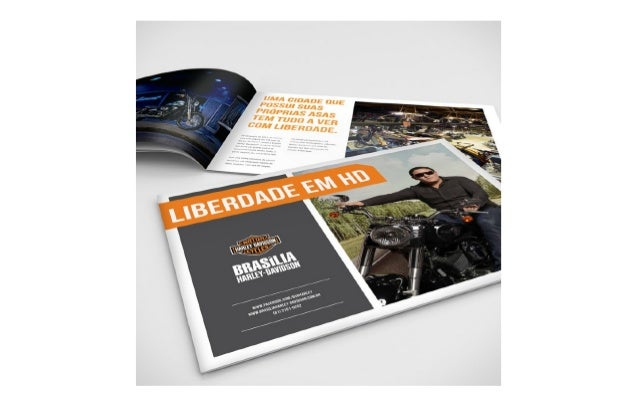 Brasília Harley Davidson Prêmio Colunistas 2013