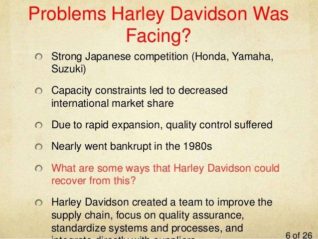 Harley davidson final problems harley davidson sciox Image collections