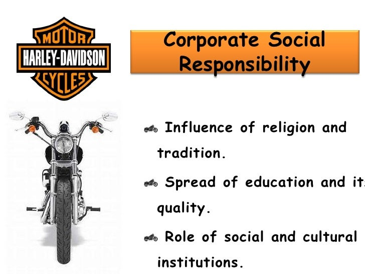 Total Quality Management (TQM), Key Tenets, Harley-Davidson Case Study