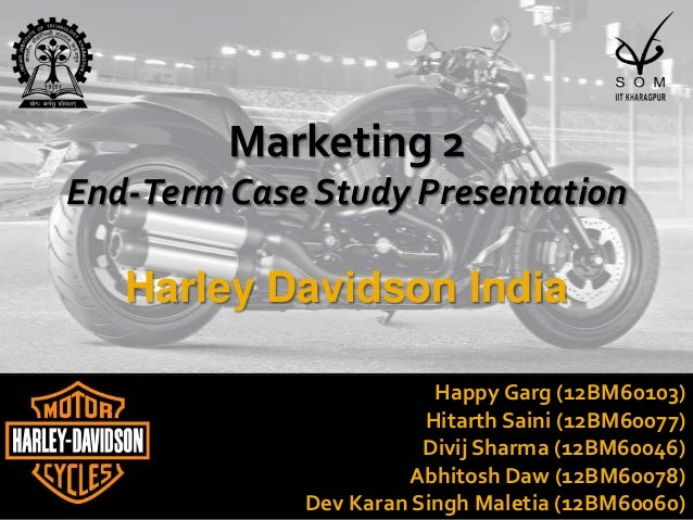 harley davidson strategic analysis essay