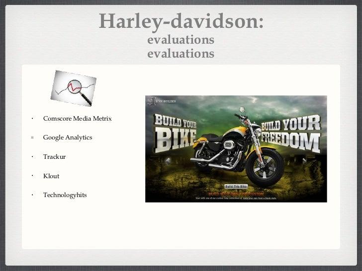 building brand community on the harley davidson posse ride Motor trike: building a brand community case  » motor trike: building a brand community  brand community on the harley-davidson posse ride.