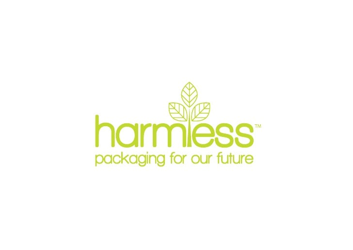 What is Harmless about? Compostable and sustainable packaging.  Harnessing and exploiting natural resources.  Working to r...