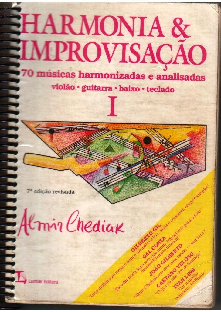 Harmonia e improvisação_vol_i_almir_chediak