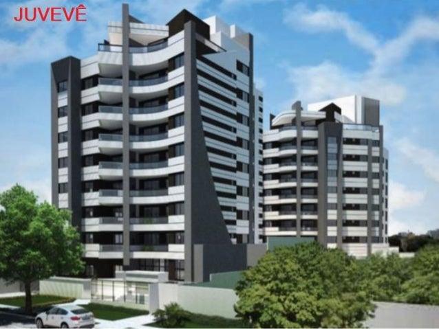 Apartamento de 3 Dormitórios JUVEVÊ