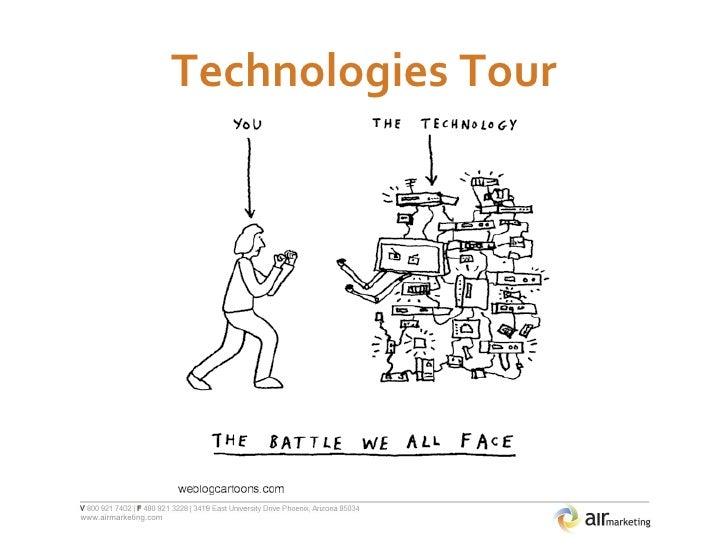 Technologies Tour